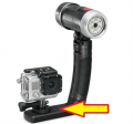 SeaLife SeaDragon GoPro Adapter SL980  - 835.980.013